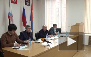 Ильдар Гилязов призвал управляющие компании заняться ремонтом домов в центре города