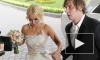 Свадьбу Леры Кудрявцевой с хоккеистом Макаровым праздновали с размахом и со слезами