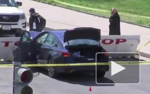 Погибший при инциденте у конгресса США служил в полиции ...
