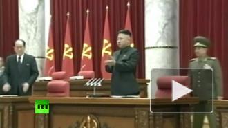 Северная Корея готова к запуску баллистической ракеты