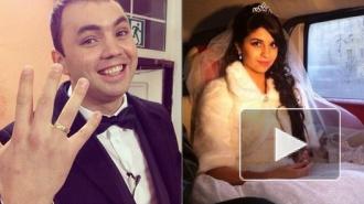 Дом 2: Гобозов избил ногами беременную Алиану сразу после свадьбы