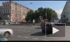 Наглый угонщик уехал на Gelandewagen прямо из автосалона на Витебском