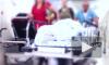 У порядка 50 сотрудников Мариинской больницы подтвердился коронавирус