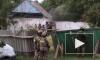 Опубликовано видео ликвидации боевика в Ингушетии