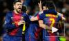 Лига Чемпионов: гол Месси не принес Барселоне победу над Миланом