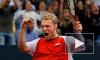 Турсунов обыграл Багдатиса на SPb Open