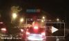 У моста Бетанкура в аварии погиб водитель BMW