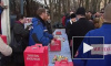 В Петербурге собирают куличи для бездомных
