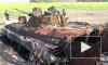 Новости Украины: нацбатальоны Днепр, Азов и Донбасс продолжают безуспешные попытки прорыва на Иловайск