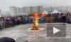 Видео: как в Санкт-Петербурге празднуют Масленицу