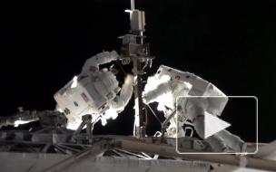 Россия пожаловалась в NASA на запах спирта на борту МКС