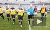 Футболисты из Выборга снова стали лучшими в Ленинградской области