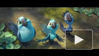 РИО-2 мультфильм смотреть онлайн бесплатно хотят все, но не все знают, где это можно сделать