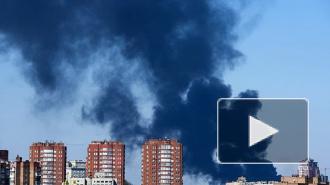 Новости Новороссии: невероятное спасение девочки в Донецке попало на видео