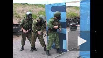 Вертолетный десант и автоматные очереди. Крупнейшие на Северо-Западе учения спецназа