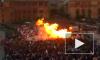 В Армении по факту взрыва воздушных шаров возбуждено уголовное дело