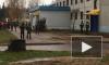 В Ленобласти военные встретили коммунальщиков с ружьем