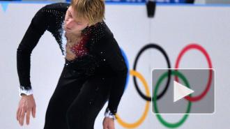СМИ: Решение Плющенко сняться с Олимпиады выдавливает Максима Ковтуна из страны