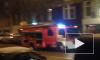 На Рылеева в доме рядом с американским консульством горела коммуналка