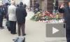 Бомбу в рюкзаке исполнителя теракта в метро Петербурга могли активировать сообщники