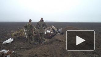Новости Новороссии: 4 октября силовики грозят расстрелять 70 пленных ополченцев – местные СМИ