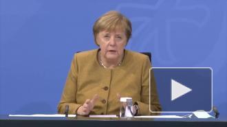 Меркель заявила о планах закрыть в ЕС горнолыжные курорты