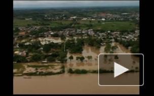 Потоп в Колумбии: 136 человек погибли