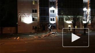 Новости Украины: ночью в Одессе взорвали офис волонтерской организации