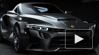 Испанская фирма Aspid анонсировала новый суперкар GT-21 Invictus