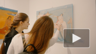 ОльгаШинкарева: начать рисовать можно в любом возрасте
