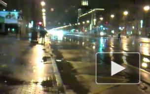 Новая волна. Водители нервничают из-за частых перекрытий Московского проспекта для VIP-персон