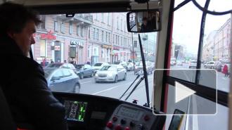 В Петербурге нашли миллионного пассажира трамвая №3