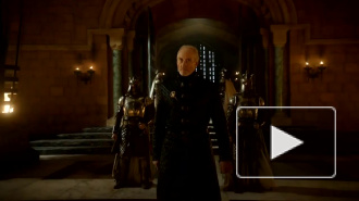 """""""Игра престолов"""", 3-й сезон: опубликован новый трейлер"""
