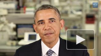Крушение «Боинга 777»: Обама заявил, что стреляли с территории ополченцев