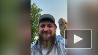 """Кадыров пообещал Нурмагомедову любые деньги за поединок с бойцом """"Ахмата"""""""