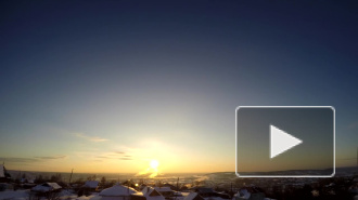 День зимнего солнцестояния 2016 уже сегодня: грядет самая длинная ночь в году