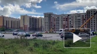 """Конфликт вокруг строительства у ЖК """"Триумф Парк"""": подробности"""