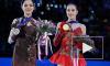 Первое золото на ОИ-2018: Загитова победила в произвольной программе