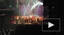 Вокалист Dropkick Murphys избил на концерте нациста