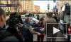 Петербургские белорусы: «За терактом в Минске стоят чьи-то деньги»