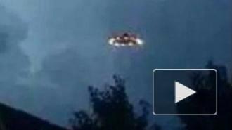 Фото НЛО над Хьюстоном заполонили соцсети