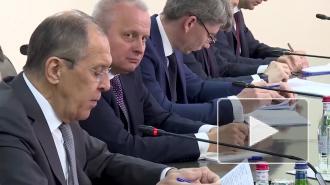 """Лавров: Россия планирует новые поставки """"Спутника V"""" в Армению"""