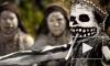 В Африке свирепствует лихорадка Эбола: смертность в результате заражения вирусом достигает 90 процентов