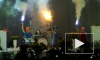 Оставшиеся на свободе участницы Pussy Riot выступили вместе с Faith No More