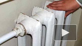 Отопление в петербургских домах включат 26 сентября