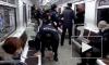 Киргизы устроили массовую драку в московском метро