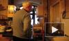 В аварийном доме на Большой Монетной кусок штукатурки разбил голову пенсионерке