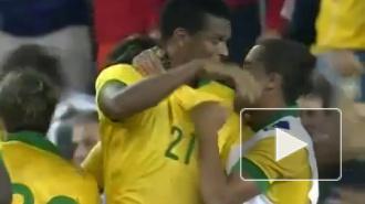 Неймар, Жо и Силва забили португальцам