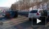 В Петропавловске-Камчатском в ДТП пострадали трое школьников, которых учитель везла на олимпиаду