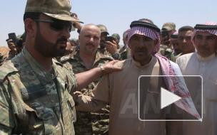 "К ""любимому сирийскому командиру Путина"" приставили спецназовца из РФ"